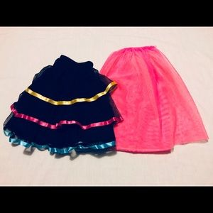 Lot of Two Girls Skirts - Cat & Jack